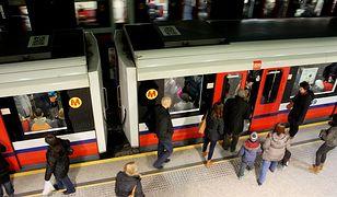 Metro będzie jeździć częściej i szybciej!