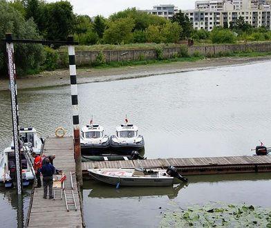 Gdzie sprawdzić poziom wody w Wiśle?