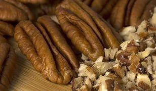 Naukowcy zalecają włączenie do diety orzechów pekan