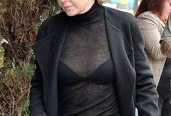 """""""Chirurdzy"""": przemęczona Ellen Pompeo nie wygląda jak hollywoodzka gwiazda"""