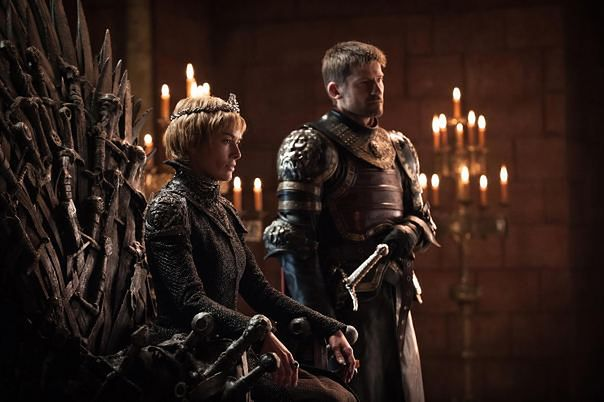 """""""Gra o tron"""" - opublikowano pierwsze oficjalne zdjęcia 7. sezonu"""