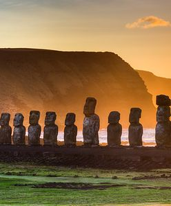 Mieszkańcy Wyspy Wielkanocnej. Co się stało z cywilizacją Rapa Nui?