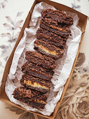 Slutty brownie idealne na międzynarodowy dzień ciasta!