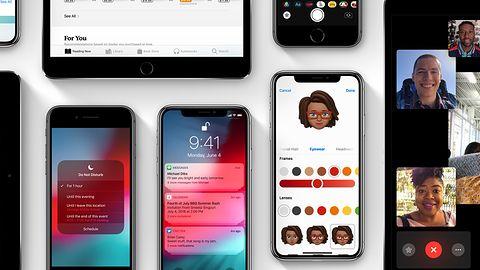 iOS 12: oto najlepsze nowości, których nie pokazało wczoraj Apple