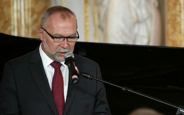 Jacek Michałowski: nie zgadzam się z oceną z raportu otwarcia kancelarii prezydenta Dudy
