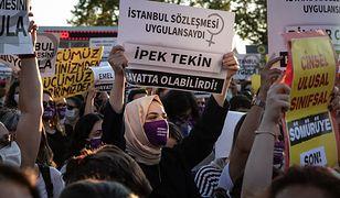 """Turczynki pozbawione ustawy antyprzemocowej. """"Skoro kobieta jest bita przez męża, to widocznie zasłużyła"""""""