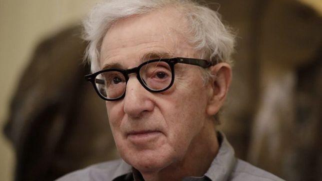 Woody Allen i Mia Farrow przez 12 lat tworzyli udany tandem artystyczny