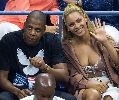 Beyoncé – kiedy ma się takie kształty, trzeba uważać!