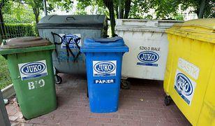 Warszawa. Nowy pomysł na opłaty za wywóz śmieci
