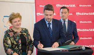 Warszawa zapowiada: koniec palenia węglem w 2023 roku