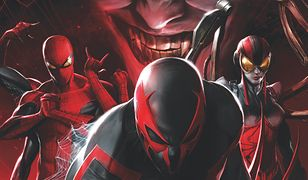 Spider-Man 2099 - Spiderversum, tom 2