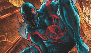 Spider-Man 2099 - Nie z tego czasu, tom 1