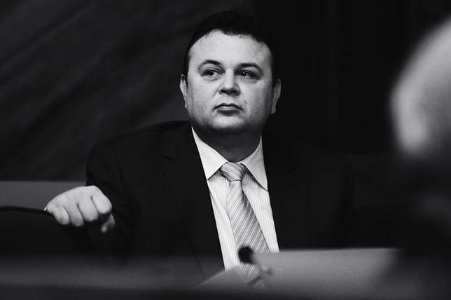 Nie żyje Mariusz Kądziołka