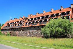 Obwód kaliningradzki. Lokalne władzy sprzedają zamek krzyżacki