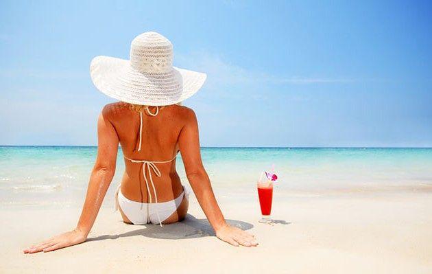 5 powodów, żeby zadzwonić z wakacji