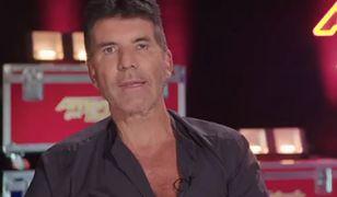 Simon Cowell stanął już na nogi po wypadku, ale do pracy nie wraca