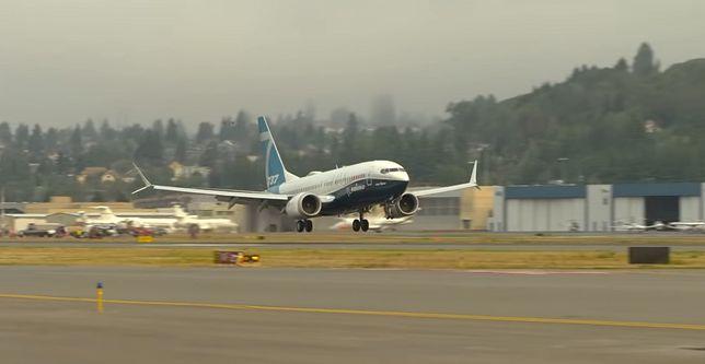 Boeing 737 MAX wznawia loty w Europie. EASA wyda zgodę