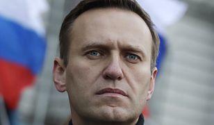 Aleksiej Nawalny apeluje do Rosji. Chodzi o jego ubrania