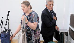Kandydatury Krystyny Pawłowicz i Stanisława Piotrowicza PiS będzie musiał zgłosić jeszcze raz