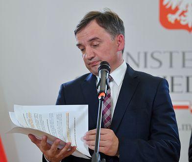 Kryzys w koalicji. Jest riposta Solidarnej Polski