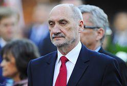 Macierewicz: Opinia publiczna była wprowadzana w błąd