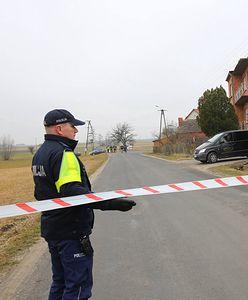 Tragedia w Cerekwicy Starej. Zabił rodziców byłej partnerki, zaatakował ciężarną kobietę i jej siostrę. Jest wyrok sądu