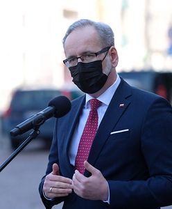 Ochrona dla ministra zdrowia. Lekarze o atakach antyszczepionkowców