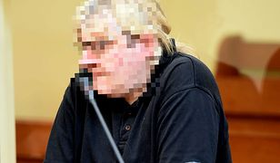 Mariusz T. trafił z Gostynina do więzienia. Sąd zdecydował ws. zabójcy 4 chłopców