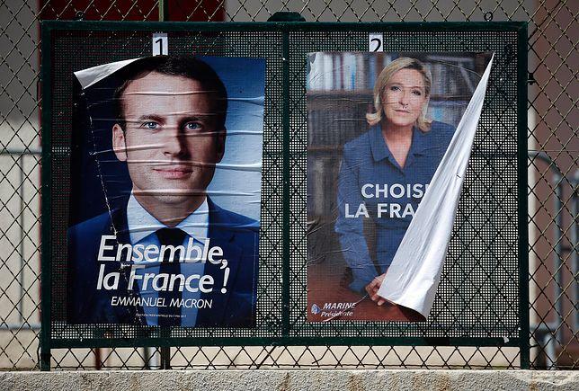 Francuzi narzekają na frekwencję. Polacy mogą o takiej pomarzyć