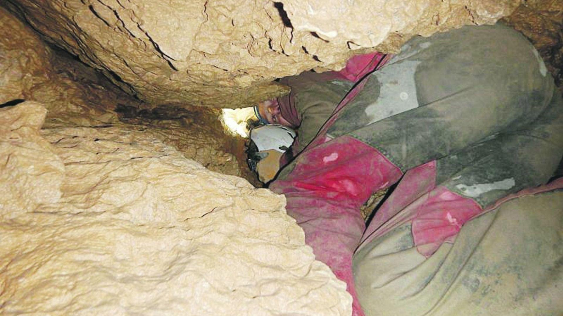 Dramat w jaskini. Nadzieja umarła ostatnia