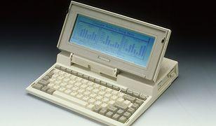 Pamiętasz go? 30 lat temu ten pierwszy laptop zapoczątkował rewolucję