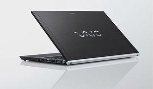 Vaio połączy siły z Toshibą i Fujitsu