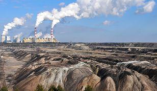 """Elektrownia Bełchatów - jedne z największych """"trucicieli"""" w UE"""