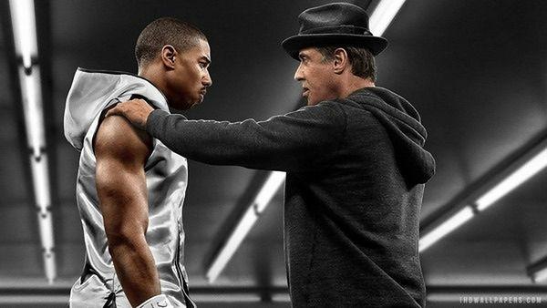 ''Creed: Narodziny legendy'': Rocky powraca w wielkim stylu [RECENZJA]