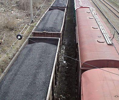 Pociąg jechał z Wrocławia do Gdańska