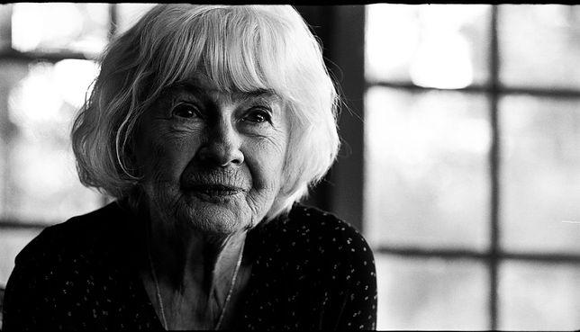 Złóż życzenia Danucie Szaflarskiej. W sobotę kończy 101 lat