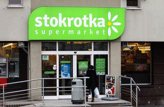W sejnowskim centrum znajdzie się m.in. hipermarket sieci Stokrotka.