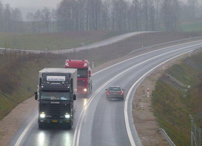 Wszystkie drogi krajowe w Niemczech zostaną objęte systemem poboru opłat