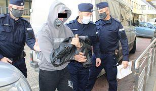 Warszawa. Policja zatrzymała podejrzanego o podpalenie mieszkania 11 listopada