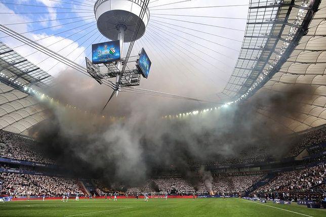 Zapadł pierwszy wyrok po finale Pucharu Polski. Narodowy wycenia straty