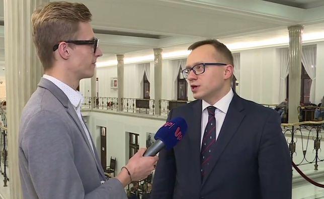 Artur Soboń: Mateusz Morawiecki byłby świetnym premierem. Może najlepszym w historii III RP