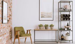 Konsola pomoże wyeksponować grafikę lub obraz powieszony na ścianie