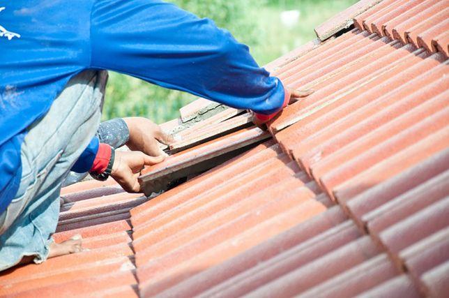 Najgroźniejsze błędy podczas budowy dachu