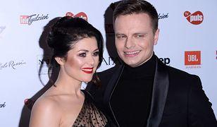 Kasia Cichopek i Marcin Hakiel od lat są szczęśliwym małżeństwem. Ale nawet oni miewają problemy