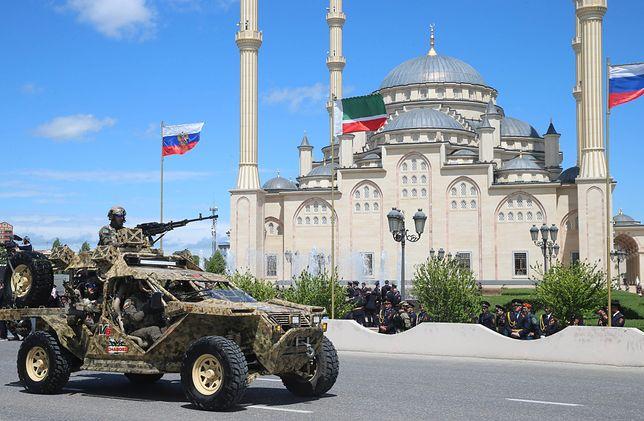 Do ataku doszło w rosyjskim mieście Grozny (zdjęcie ilustracyjne)