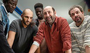 """Najlepsza europejska komedia """"Komedianci debiutanci"""". Zwiastun i data premiery kinowej"""