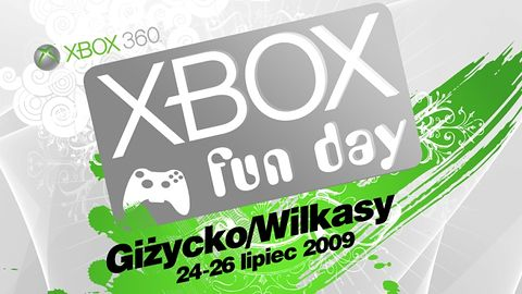 Techland na Xbox Fun Day 2009