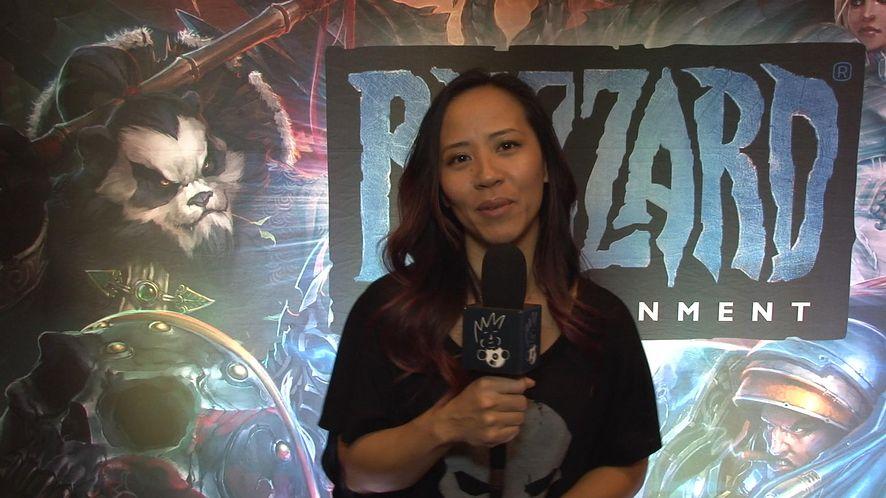 Kim Phan z Blizzarda o IEM: Katowice rozsławiają Polskę #IEM2016