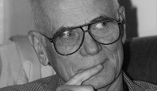 Andrzej Trzos-Rastawiecki był twórcą wielu filmów dokumentalnych