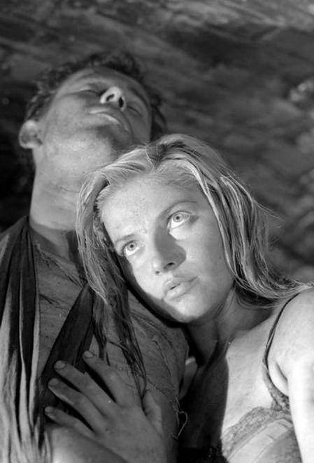 """""""Kanał"""" (1956)"""
